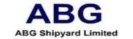 ABG Shipyard Limited