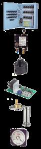 Electro Pneumatic Type (EPN)